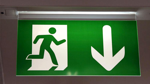 Emergency Lighting and Signage