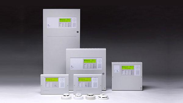 MXPro Control Panels