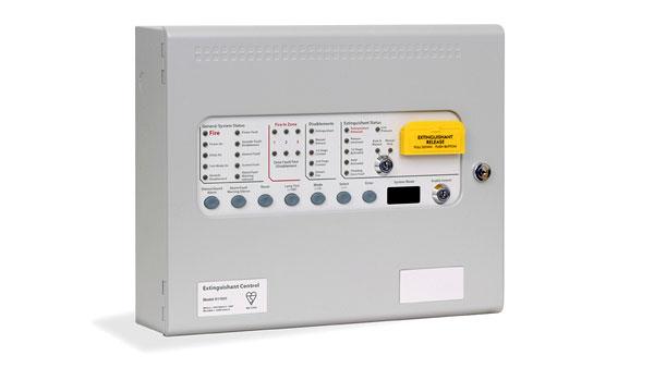 Sigma Control Panels